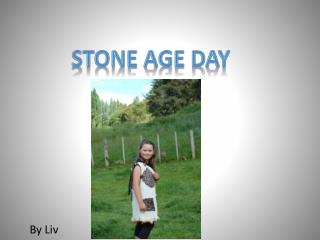 Stone Age day