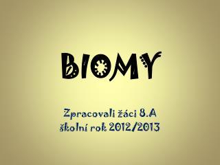 BIOMY