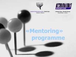 «Mentoring» programme