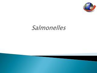 Salmonelles