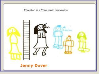 Jenny Dover