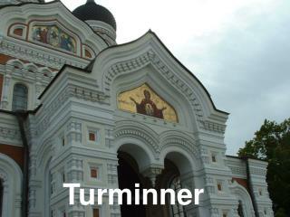 Turminner