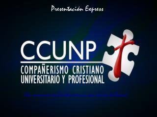(Un movimiento Cristocentrico con visión de Reino)