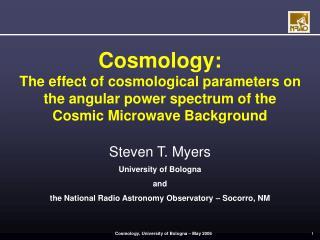 Steven T. Myers