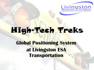 High-Tech Treks
