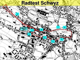 Radtest Schwyz