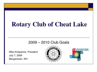Rotary Club of Cheat Lake