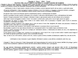 Ospedale S. Chiara - APSS - Trento