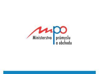 Současný stav aktualizace SEK v návaznosti na činnost tzv. Pačesovy komise