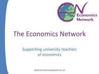 The Economics Network