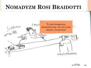 Nomadyzm Rosi Braidotti