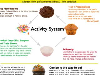 Activity System