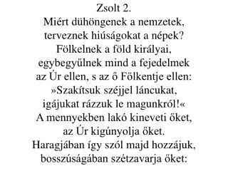 Zsolt 2