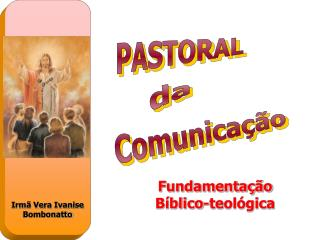 Fundamentação Bíblico-teológica