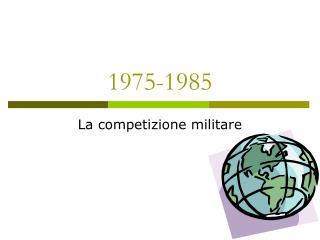 1975-1985