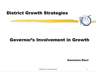 District Growth Strategies