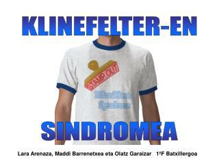 KLINEFELTER-EN