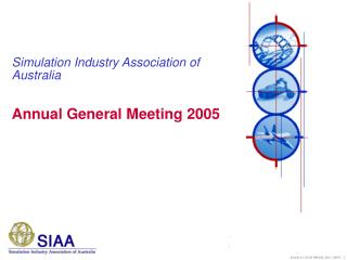 Simulation Industry Association of Australia