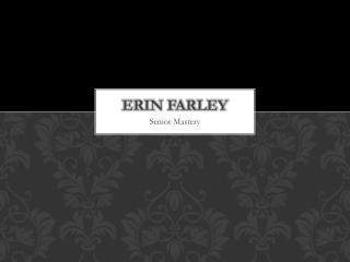 Erin Farley