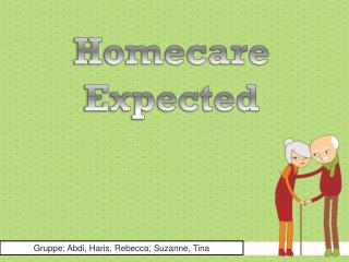 Homecare Expected