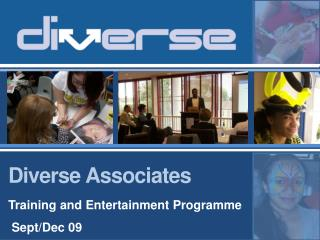 Diverse Associates
