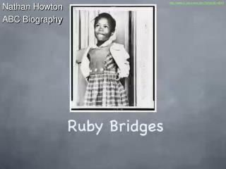 Nathan Howton ABC Biography