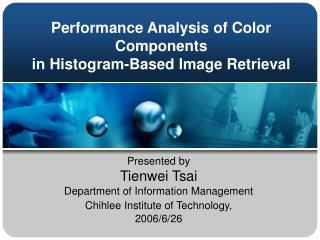 Performance Analysis of Color Components in Histogram-Based Image Retrieval