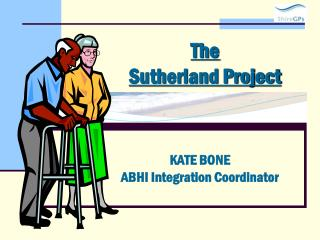 The  Sutherland Project