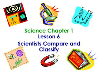 Science Chapter 1