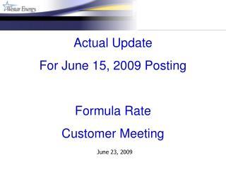 June 23, 2009