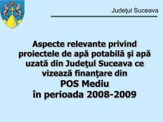 Judeţul Suceava