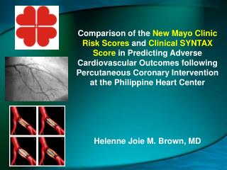 Helenne Joie M. Brown, MD