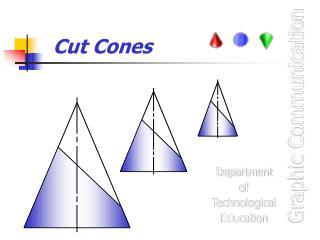 Cut Cones