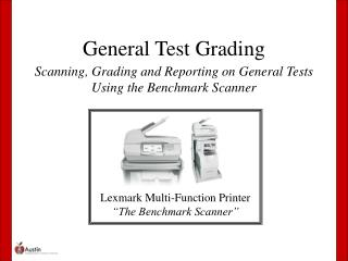 General Test Grading