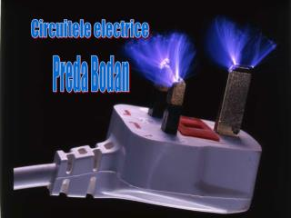 Circuitele electrice