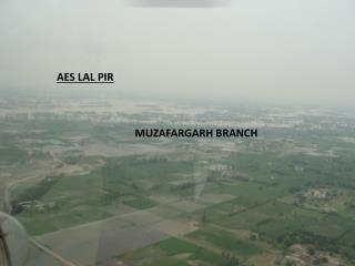 MUZAFARGARH BRANCH
