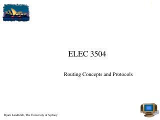 ELEC 3504