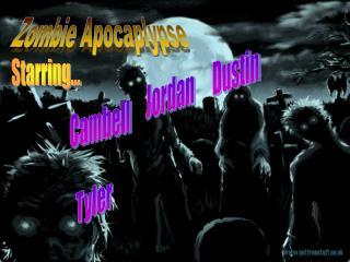Zombie Apocaplypse