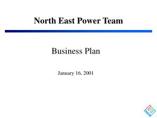 North East Power Team