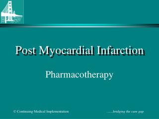 Post Myocardial Infarction