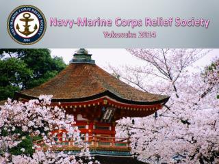 Navy-Marine Corps Relief Society Yokosuka 2014