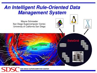 An Intelligent Rule-Oriented Data Management System