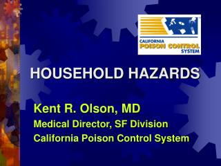 HOUSEHOLD HAZARDS