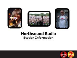 Northsound Radio Station Information