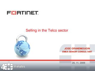 Selling in the Telco sector