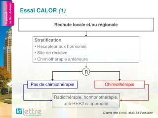 Essai CALOR  (1)