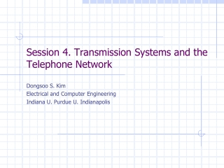 Session4.Infinite Sequences