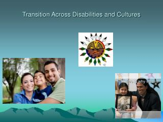 Transition Across Disabilities and Cultures