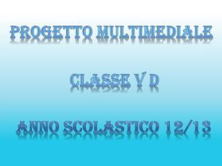 Classe v d