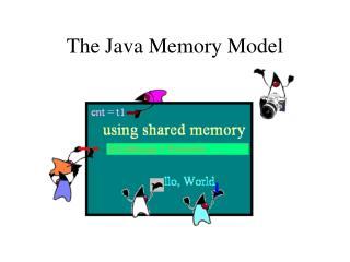 The Java Memory Model